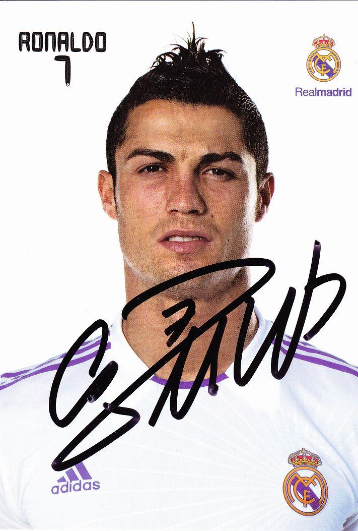 cronldoc罗签名海报