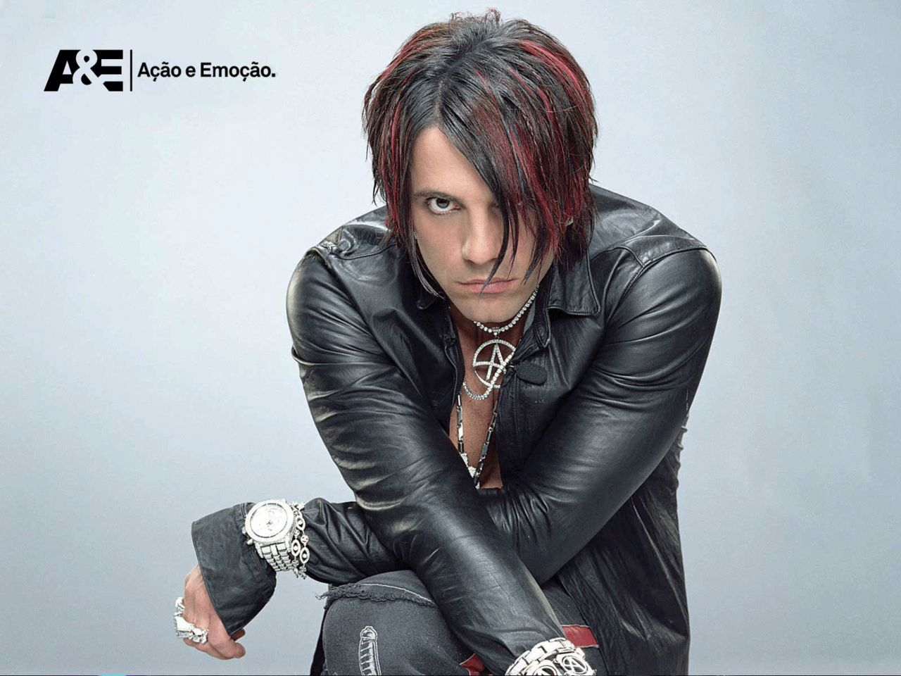 Criss Angel Body