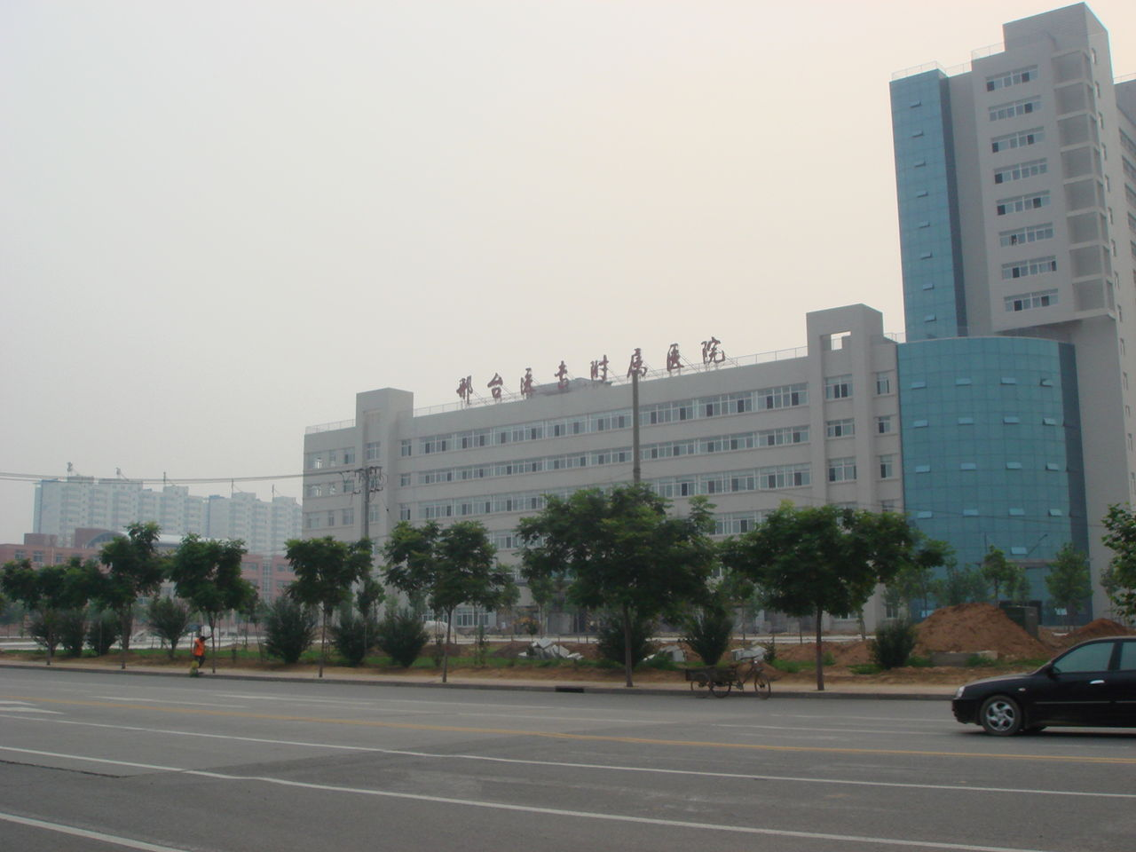 附属医院高清图片
