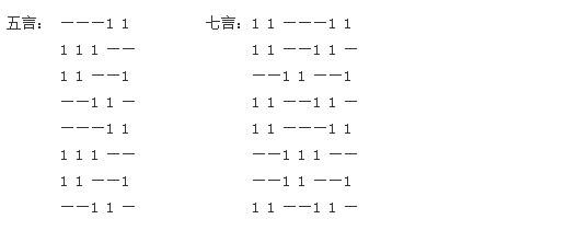 【古诗小课堂】啦啦啦图片
