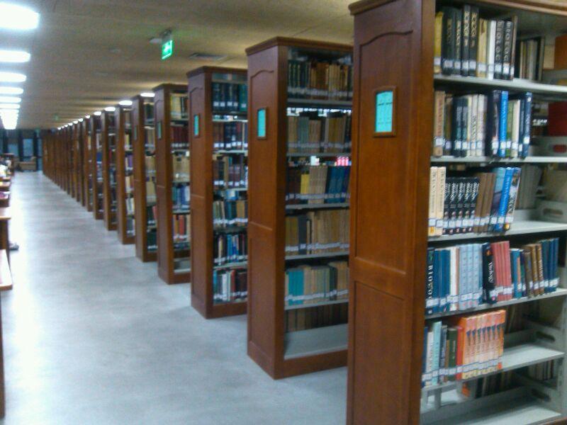 绍下浙大图书馆啊(800x600)-浙江大学图书馆 大学图书馆排名 复旦