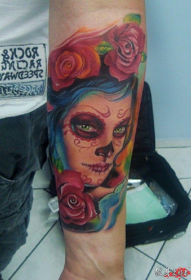 纹身大师第一季网盘分享展示图片