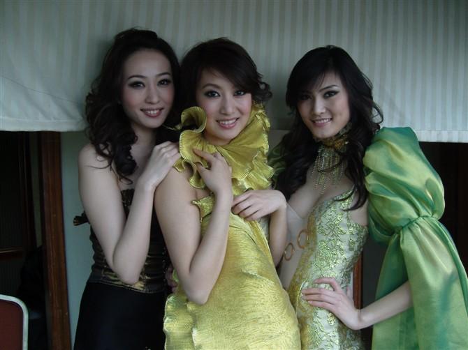 北京舞蹈学院的美女