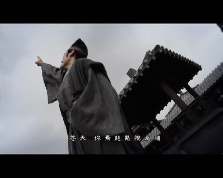 观赵氏孤花