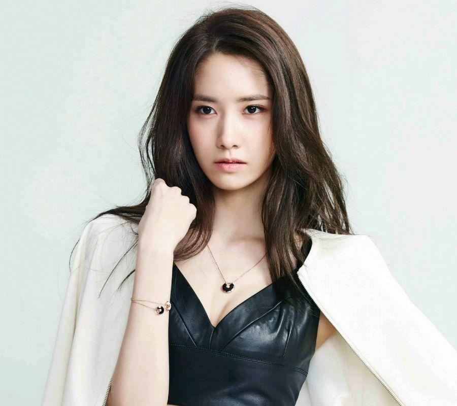 允儿是最漂亮的不整容韩国美女了吧!