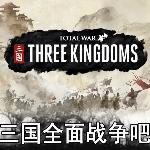 三国全面战争