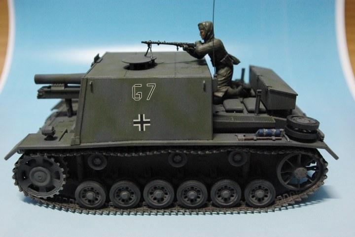 24辆中的12辆参加了斯大林格勒战役并全部损失了图片