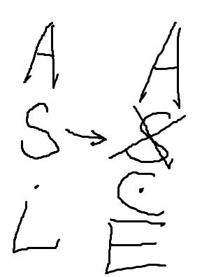 艾斯手上的纹身神马图片