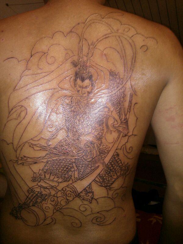 2015最潮花臂纹身男/花臂纹身手稿/纹身花臂价格图片