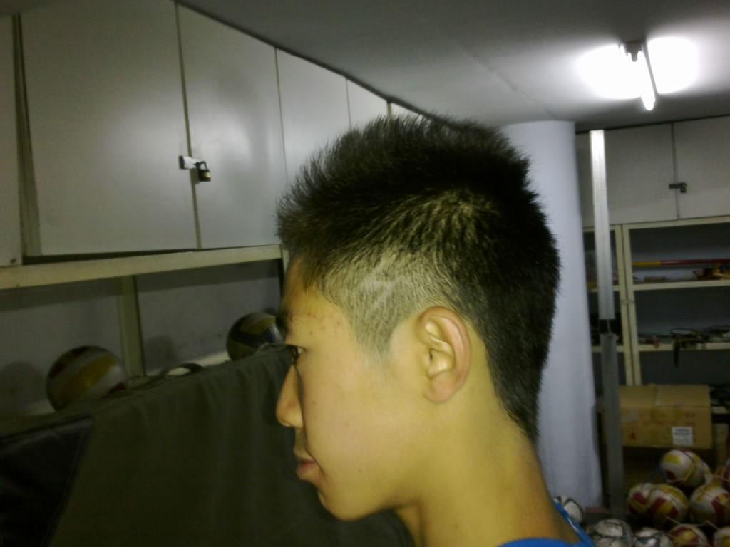 [祲欲]啧啧新头发图片