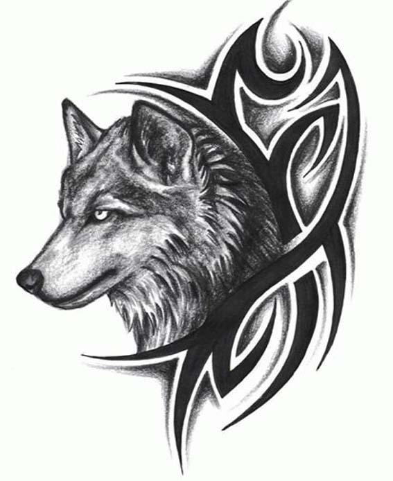 【素材专题网站贴---狼商城】-持续设计中纹身型纹身ui更新图片