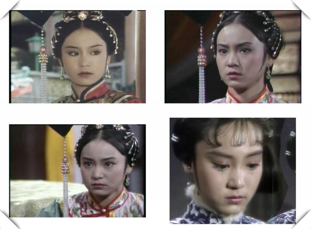 中文台古装剧之《少女慈禧》图片