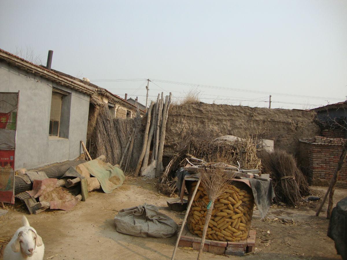 农村建设?村民盖平房,村委会不批宅基证,如果商品楼不属于新高清图片