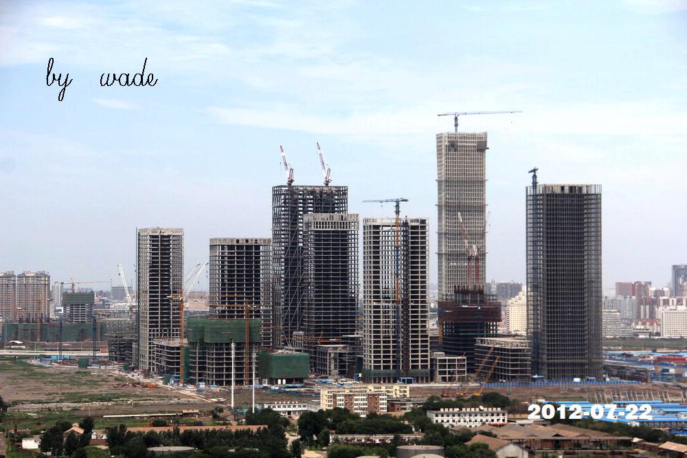 中国一线城市排名2016