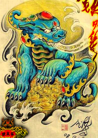 世界十大禁忌纹身 图片图片