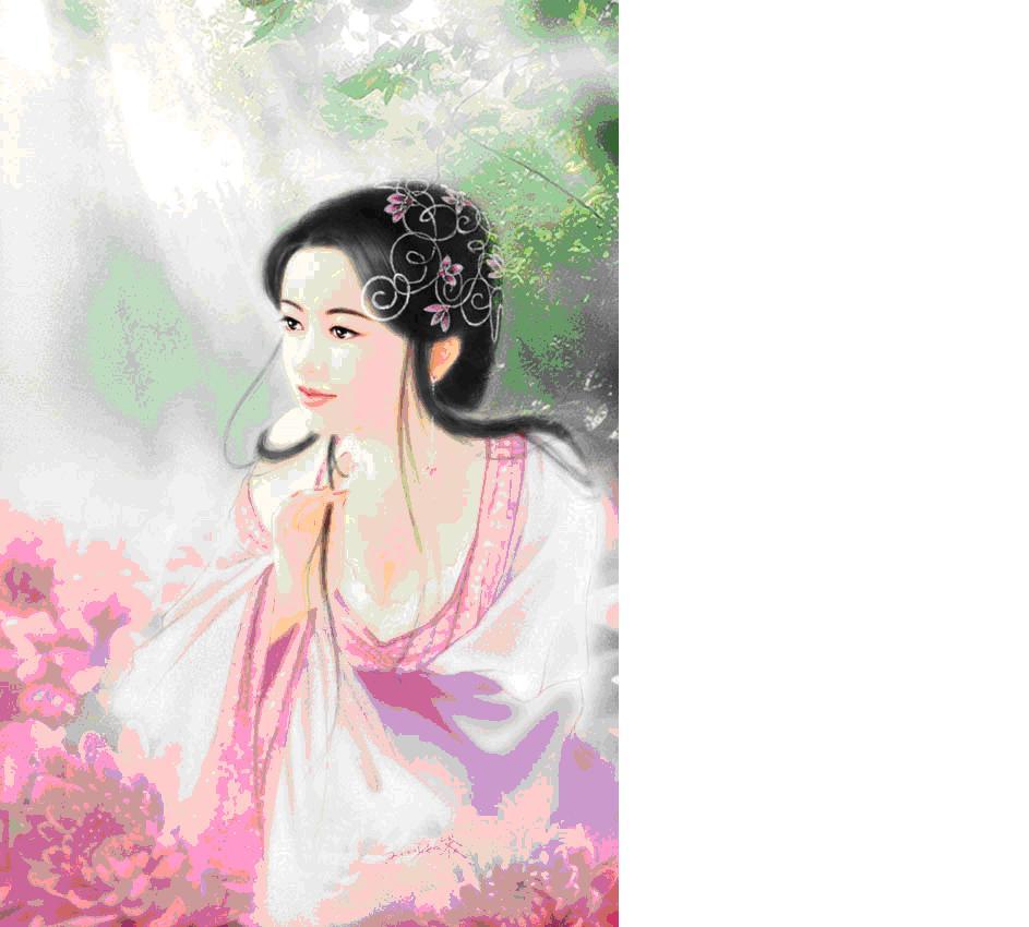 中国古代名女知多少各大才女