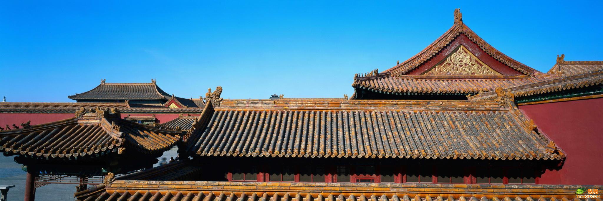 古代皇宫_张太岳吧_百度贴吧图片