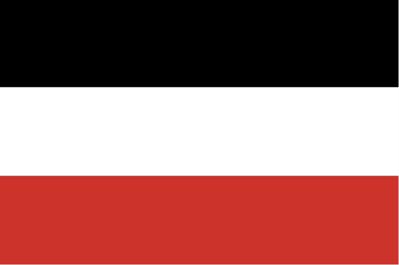 德国国旗图标_德国国旗图标画法图片