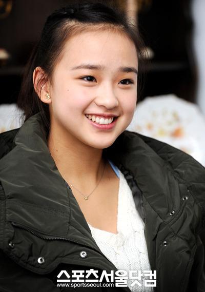 韩国体操美女 迷失在一六二九吧 竖