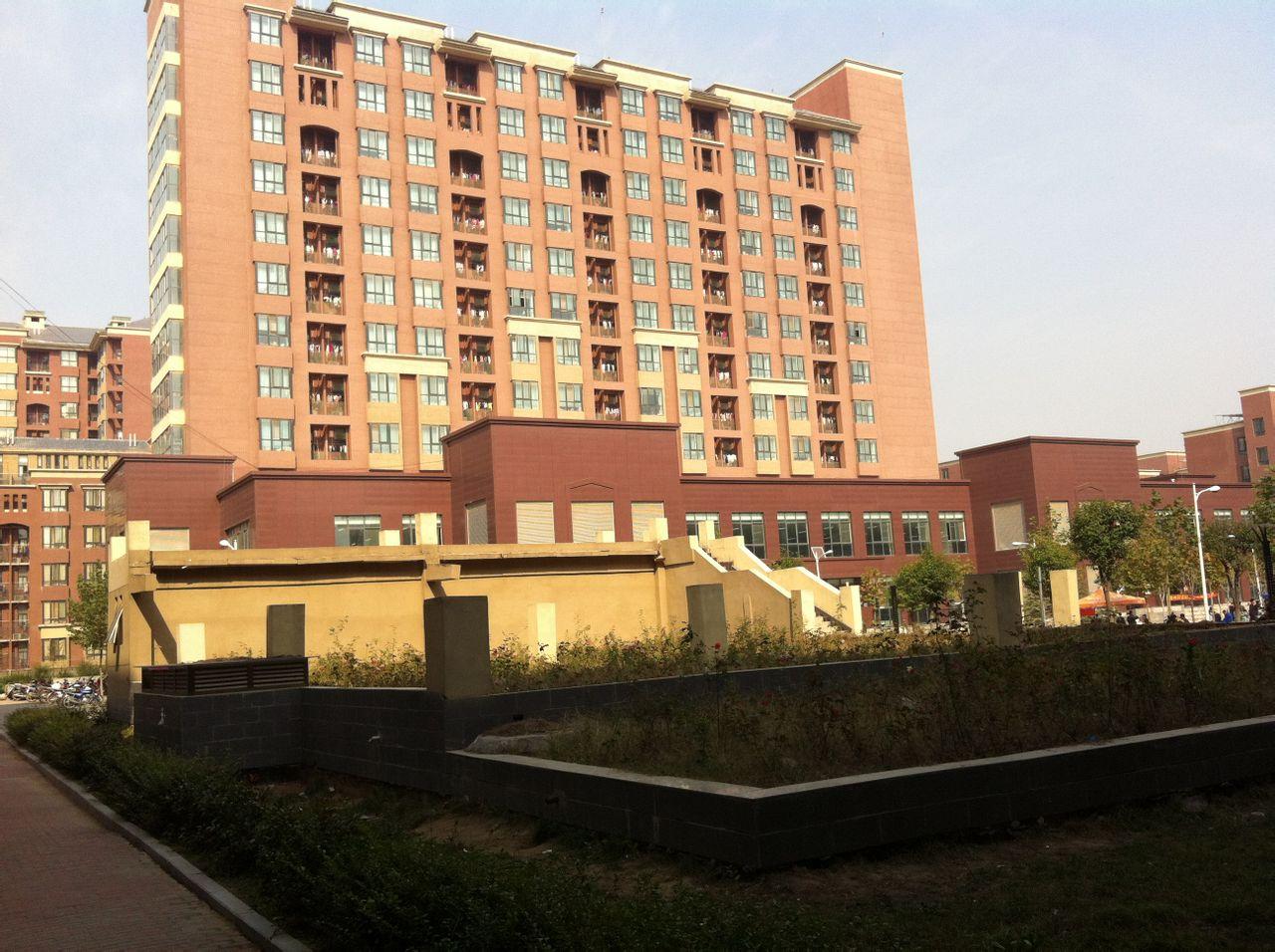 武汉富士康宿舍图片图片大全 武汉首批富士康园区公租房实为图片