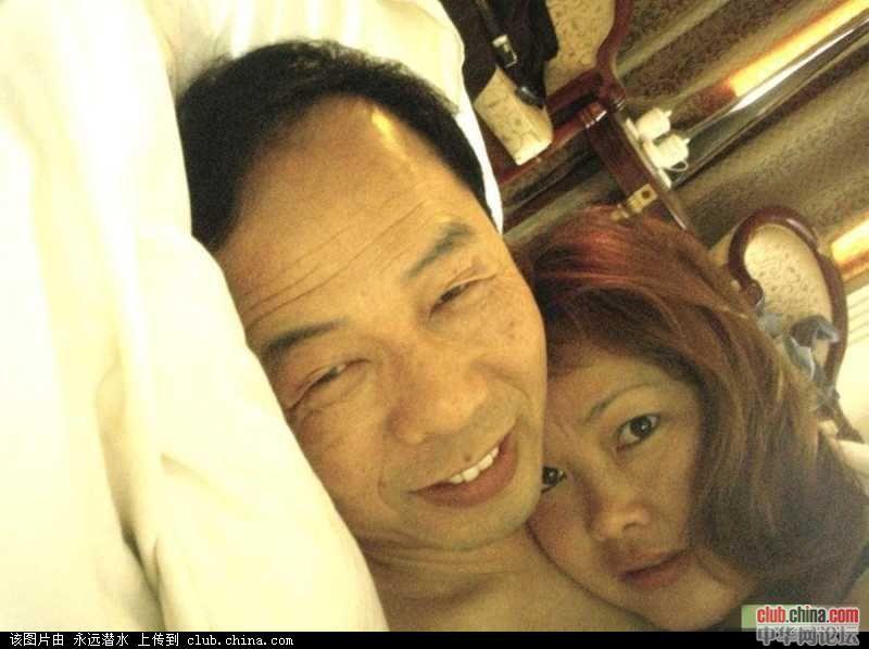 聊城艳照门美女:男人白睡我六年