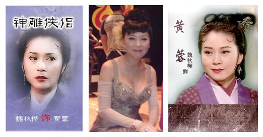 【神雕侠侣】16年后的他们-----95神雕侠侣演员现状图片
