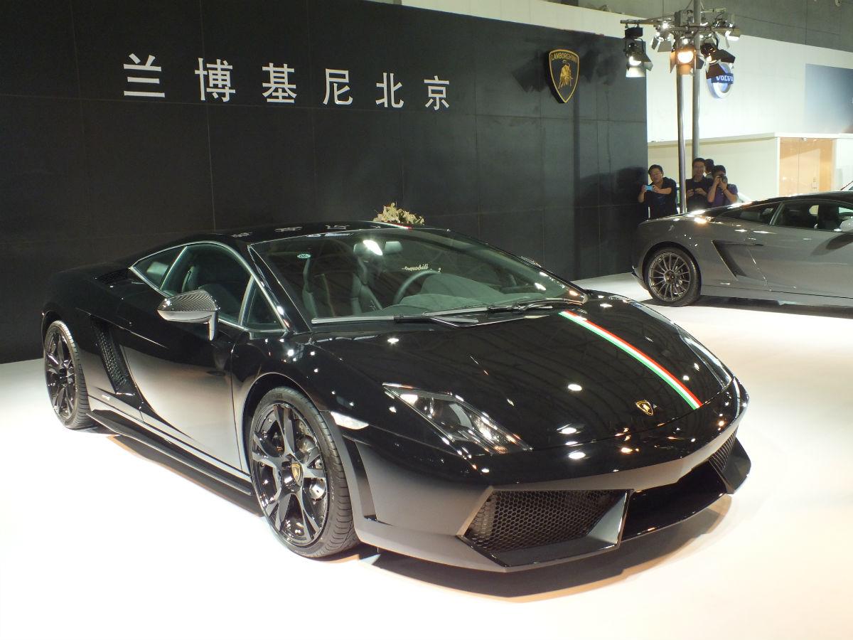 2011,西安国际车展图片