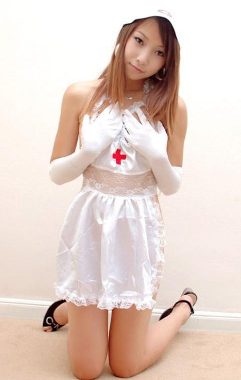 我喜欢戴手套美女 美女戴手套口罩视频