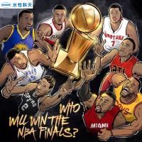【不要停】NBA季后赛等你神预测!
