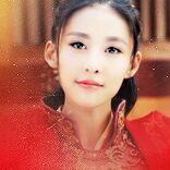 人气女星贾青为某游戏代言拍摄的一组性感cos图片
