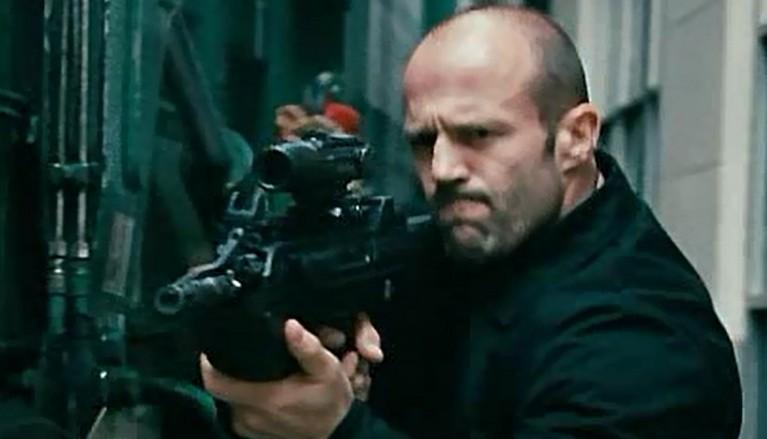 杰森斯坦森主演的电影《机械师》里面的音乐是?戛纳电影节征片时间图片