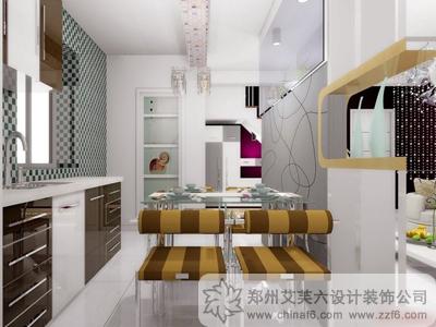 洛阳酒店吧台效果图公司告诉广大客户在酒店装修色彩配置高清图片