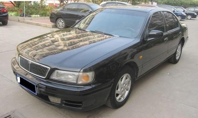出售99年尼桑风度a32 私家车高清图片