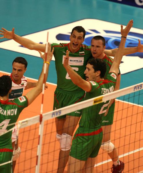 保加利亚甲组联赛比分