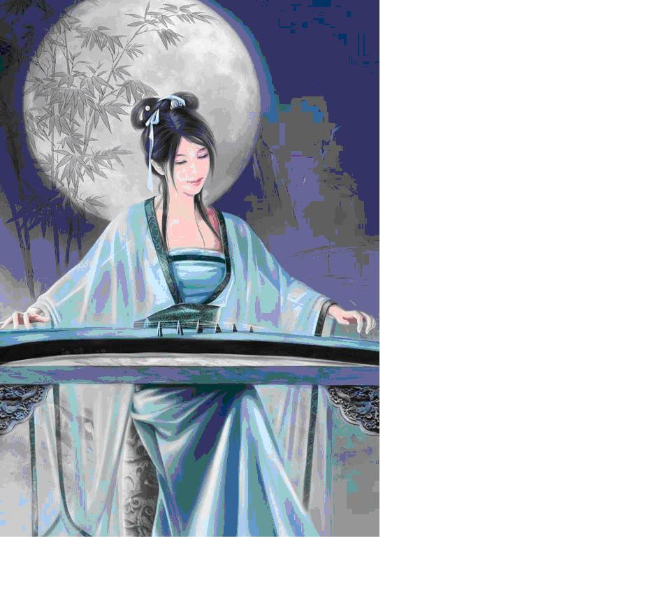 中国古代名女知多少