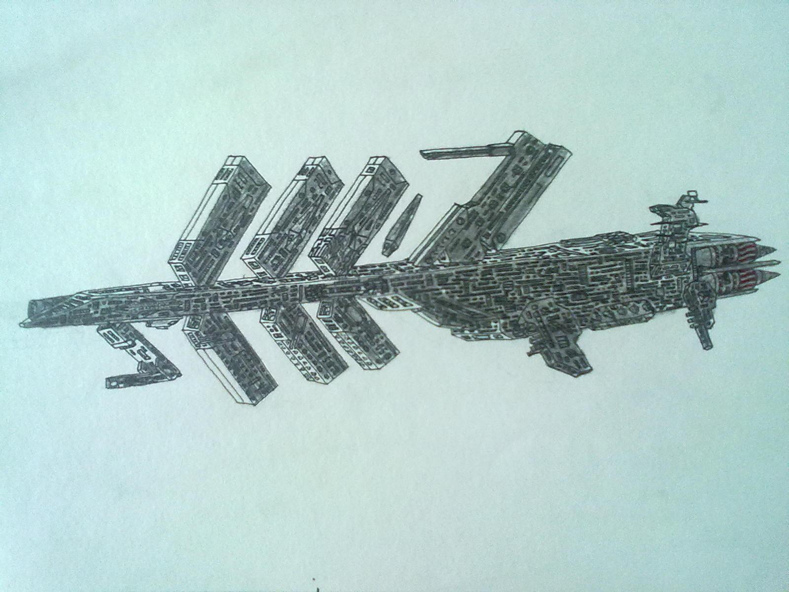 希灵帝国战舰图片希灵帝国徽章希灵帝国