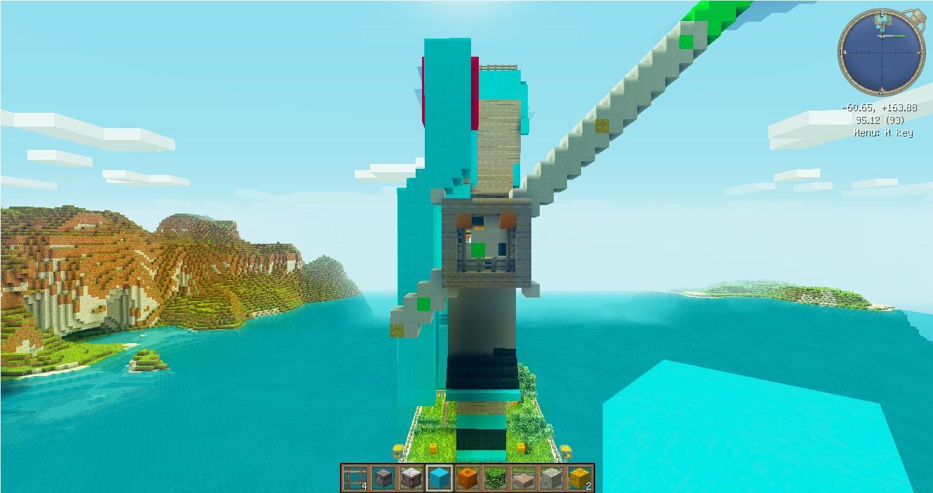 Minecraftの画像 p1_3