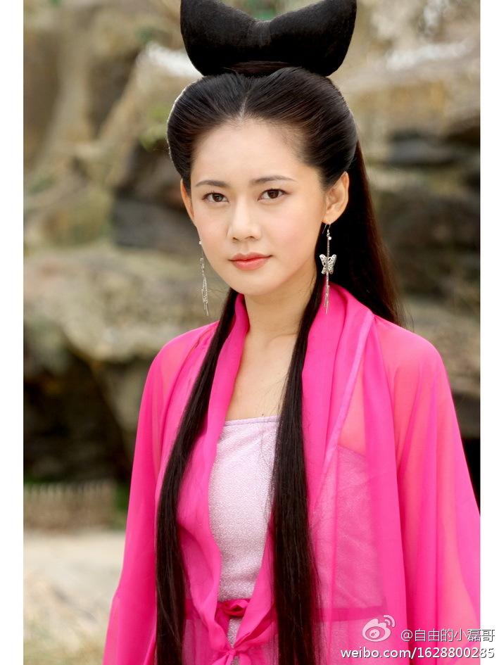 【爱瓷恋秋】喜欢秋瓷炫的同学请支持电视剧狐仙《》