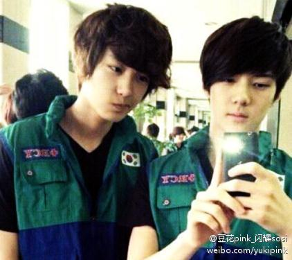 exo全体成员带名字 exo全体成员带有名字 exo全体成员名字