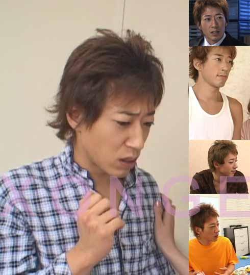 日本综艺节目矛与盾
