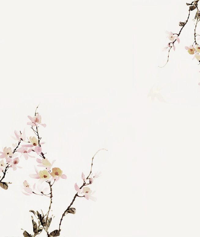 《《水墨古风人物背景图《《唯美 古风淡雅 背景图-古风淡雅人物图片