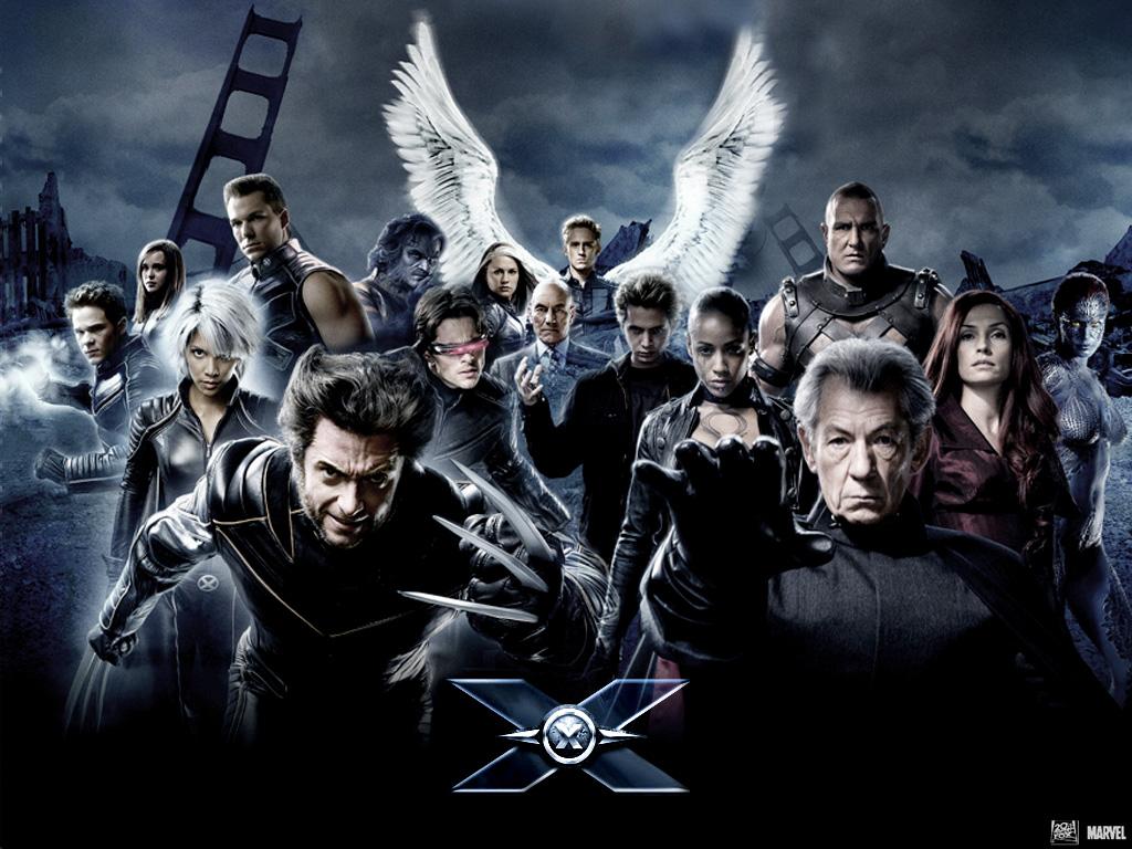 [2006][美国][科幻][X战警3:最后之战/变种特攻3][中英双字/...