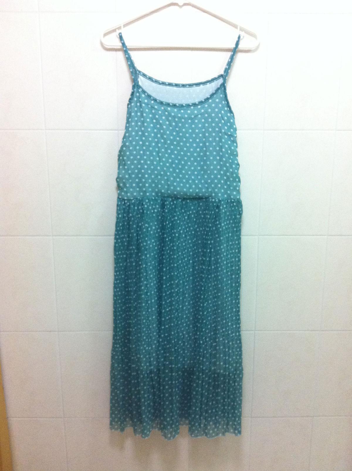〔一套60米〕单买裙子45,雪纺25.百家好的外搭t,配吊带,背高清图片