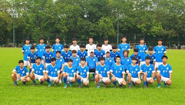 广东省青年锦标赛