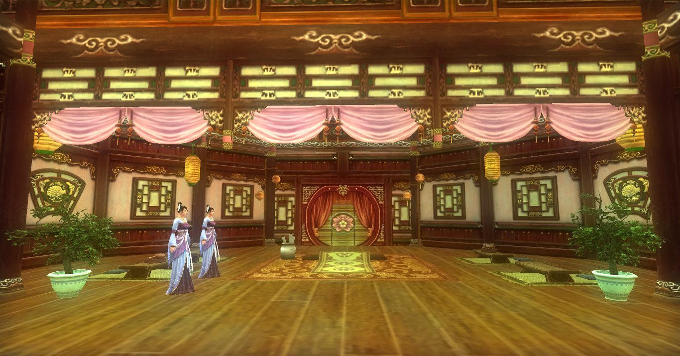 【祝福】为只只修筑豪华宫殿图片