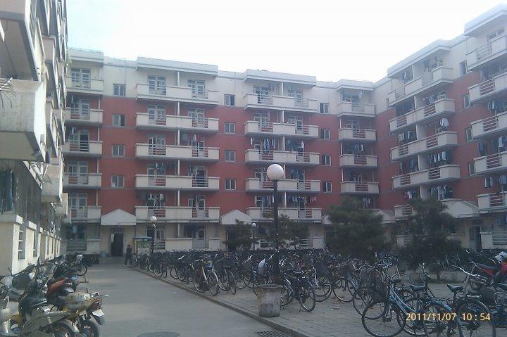 谁有公寓村的照片,发几张撒~!_唐山师范学院吧_百度图片