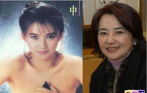 胡因梦和费翔_与胡因梦 与叶倩文 与朱桦,50后绝美女 ...