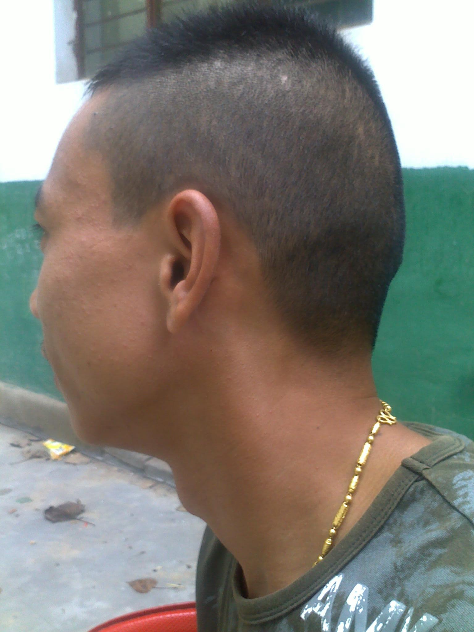 头型男短发,社会头型短发图片男,头型大全男短发,头图片图片