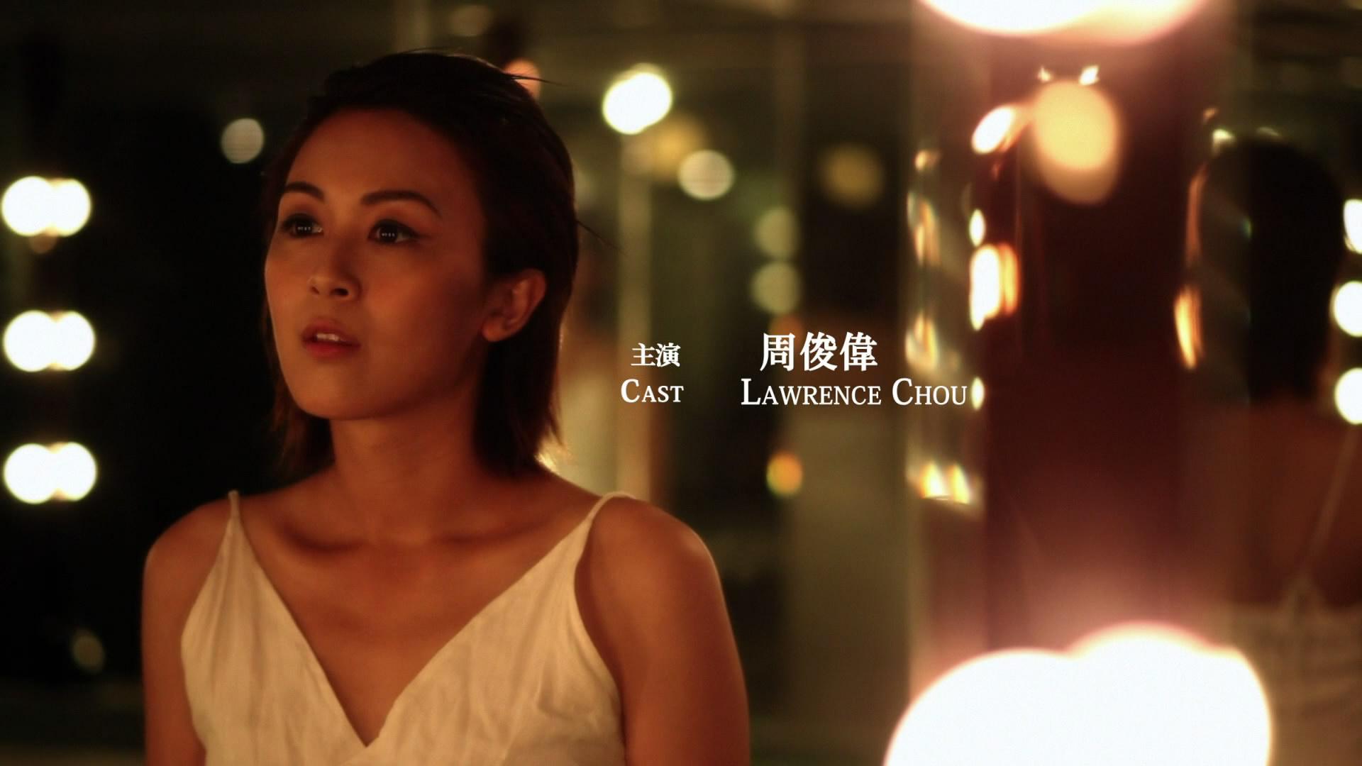 荐香港立电影【蓝湖】遗忘的角落寻