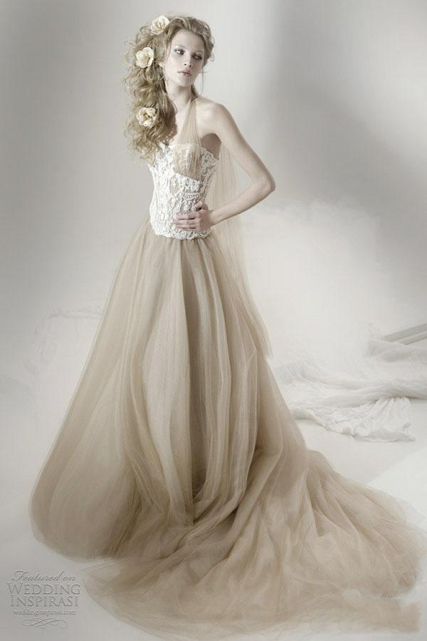 世界最美婚纱图片